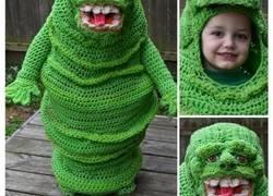 Enlace a Disfraces de Halloween hechos con ganchillo para niños