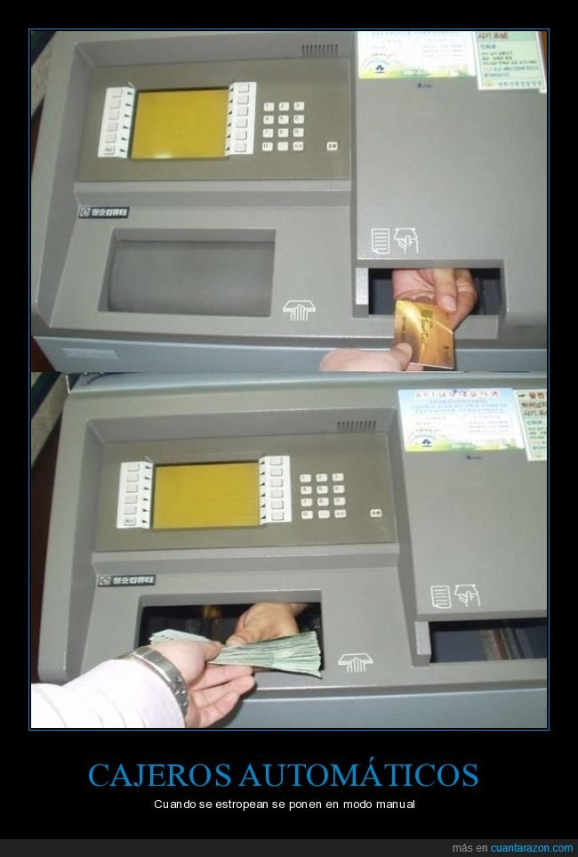 cajero automático,dinero,mano,tarjeta
