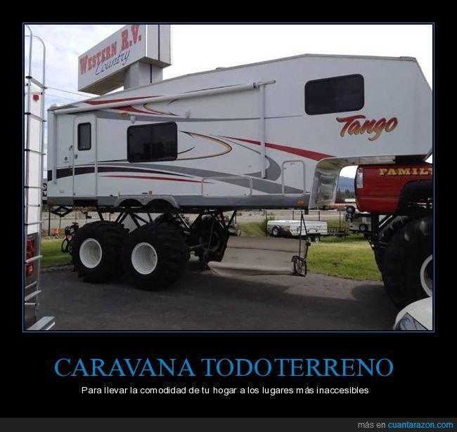 caravana,todoterreno