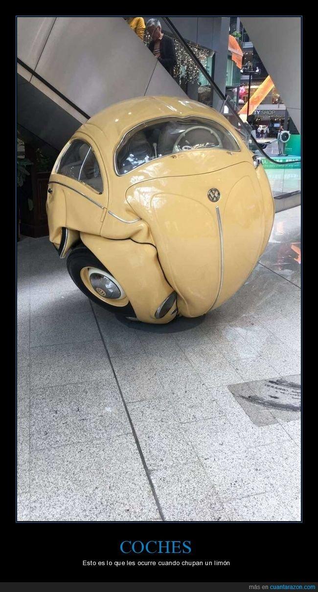 chupar,coche,limón,wtf
