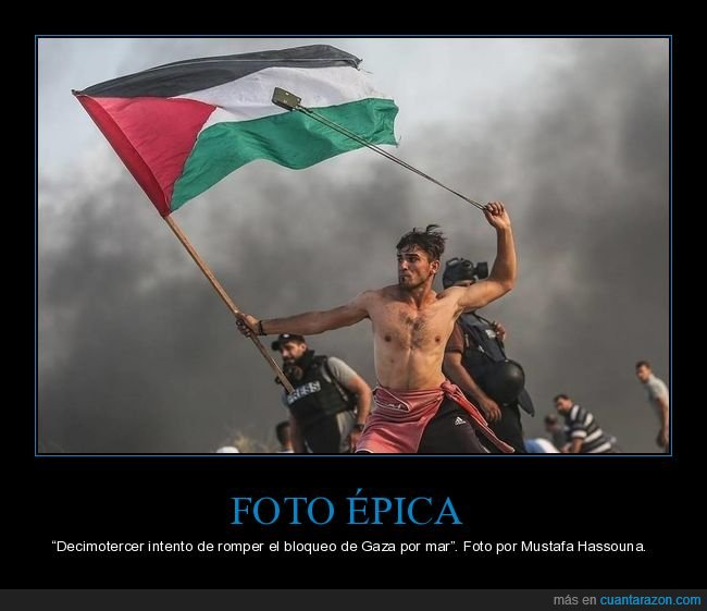 bloqueo,foto,gaza,mar,mustafa hassouna,palestina