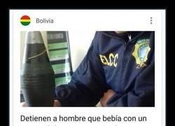 Enlace a Bolivia es la nueva Rusia
