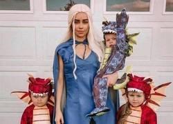 Enlace a Madre de dragones