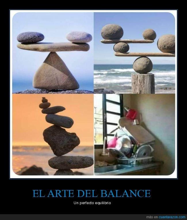 arte,balance,equilibrio,fregar