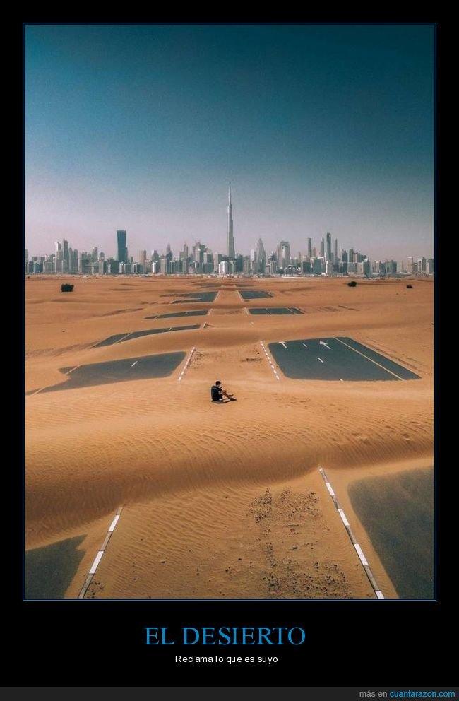 arena,carretera,desierto,dubái