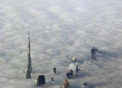 Enlace a Rascacielos de Dubái