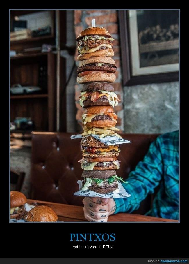 hamburguesas,pintxo,wtf