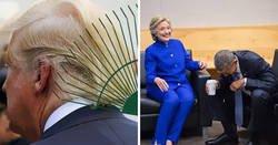 """Enlace a Trump afirma que en Finlandia """"rastrillan"""" el bosque para prevenir incendios, y aquí hay 20 de las mejores respuestas"""