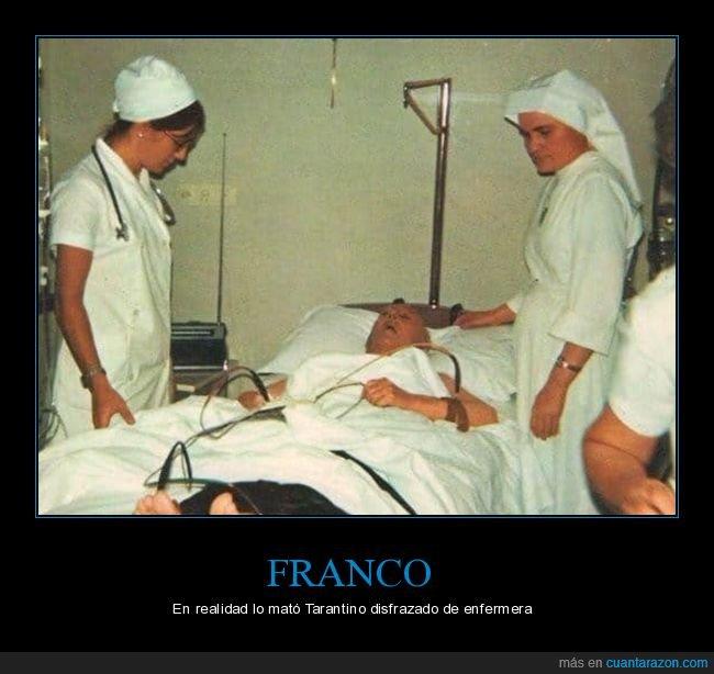 enfermera,franco,parecidos,tarantino