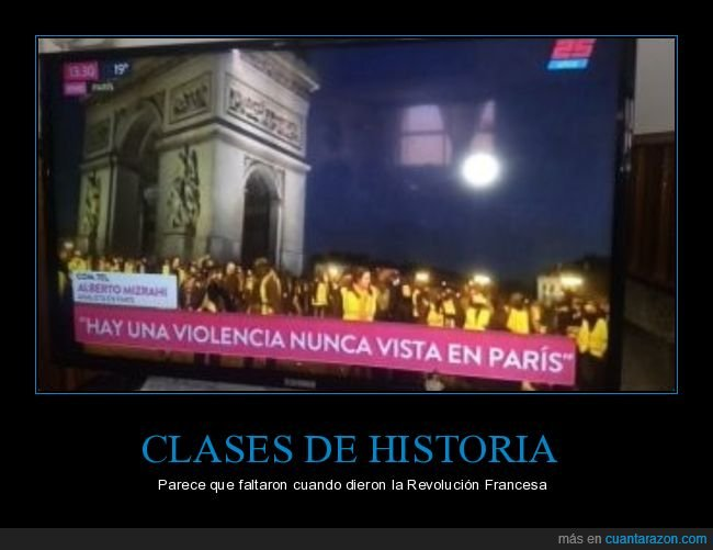disturbios,historia,parís,revolución francesa