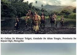 Enlace a Fotos impresionantes de tribus aisladas de todo el mundo