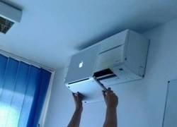 Enlace a Un soplo de aire fresco