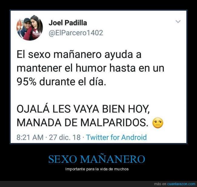 Alegria,BuenHumor,Da,Hptas,LoL,Mañanero,Que,Sexo,Y