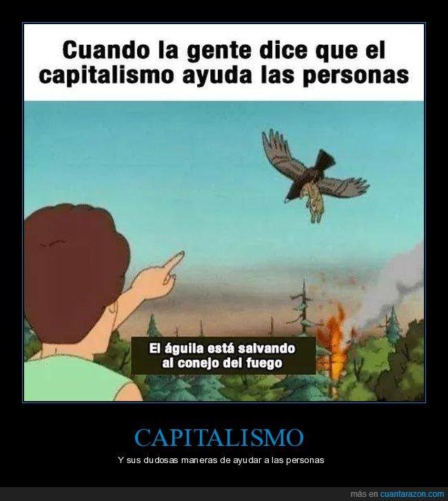 capitalismo,mentira,personas