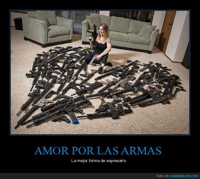 armas,corazón,wtf