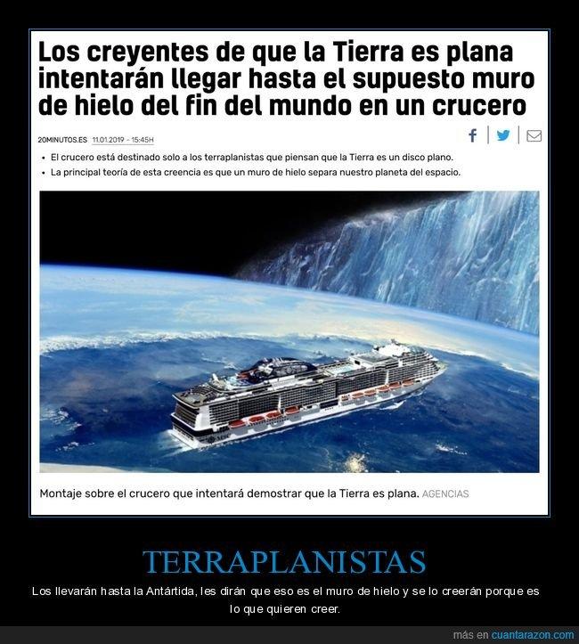 crucero,plana,tierra
