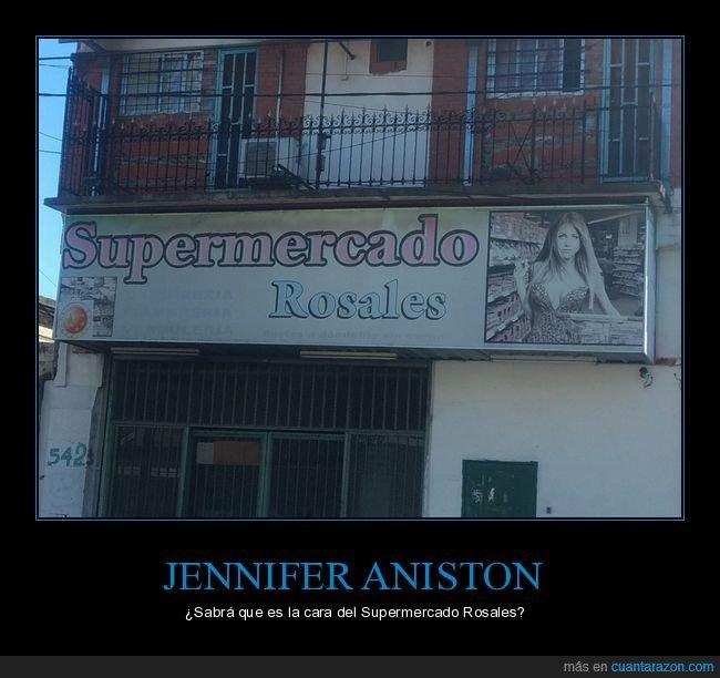 jennifer aniston,supermercado,wtf