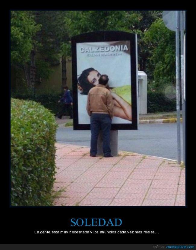 anuncio,besando,wtf