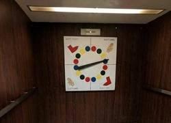 Enlace a El ascensor de la diversión
