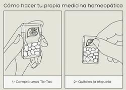 Enlace a Tutorial homeopático