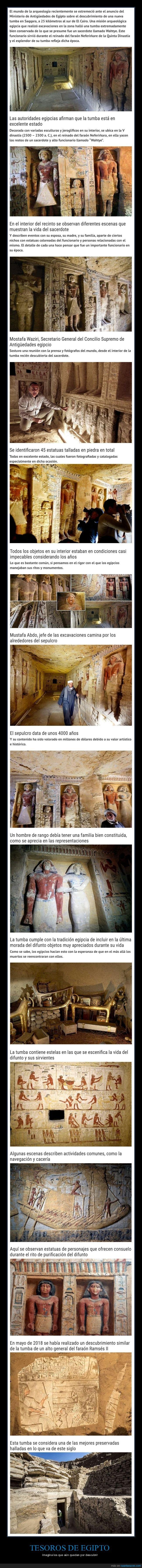 curiosidades,descubrimiento,egipto,tumba