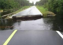 Enlace a Carretera cortada