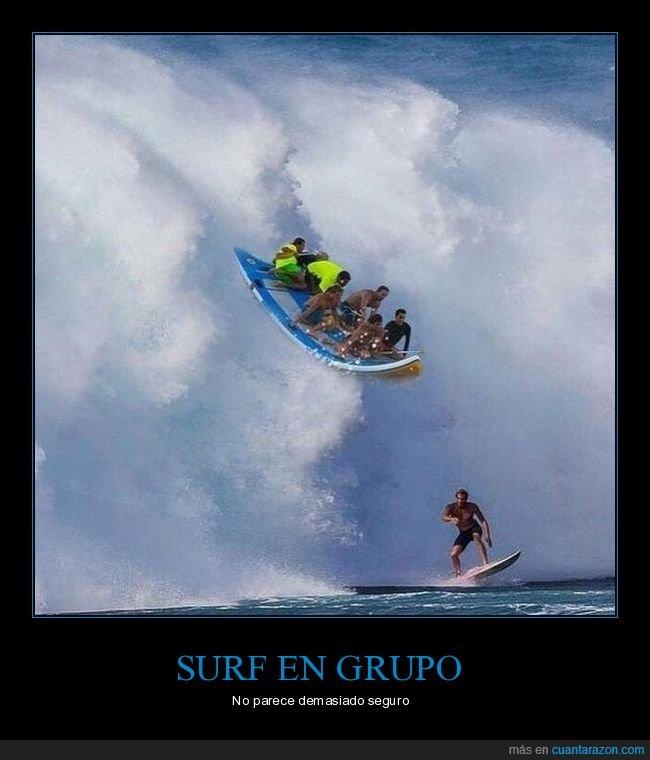 grupo,ola,surf