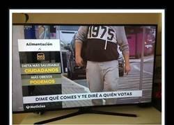 Enlace a Estudio riguroso sobre la alimentación de los españoles