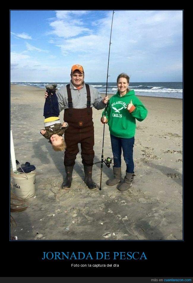 niño,pesca,pescador