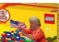 Enlace a La edición favorita de Trump