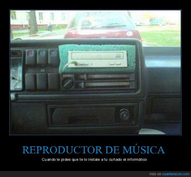 cd,coche,ordenador,wtf