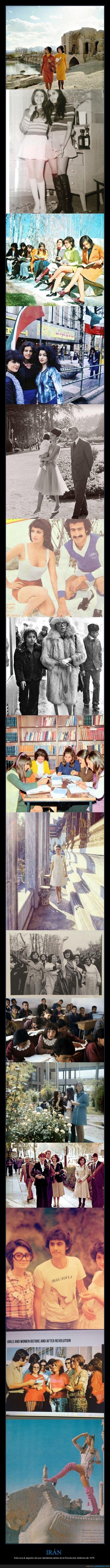 1979,antes,irán,revolución islámica