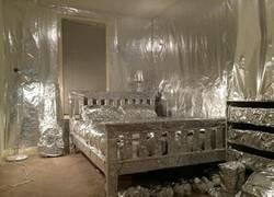Enlace a Habitación 100% segura