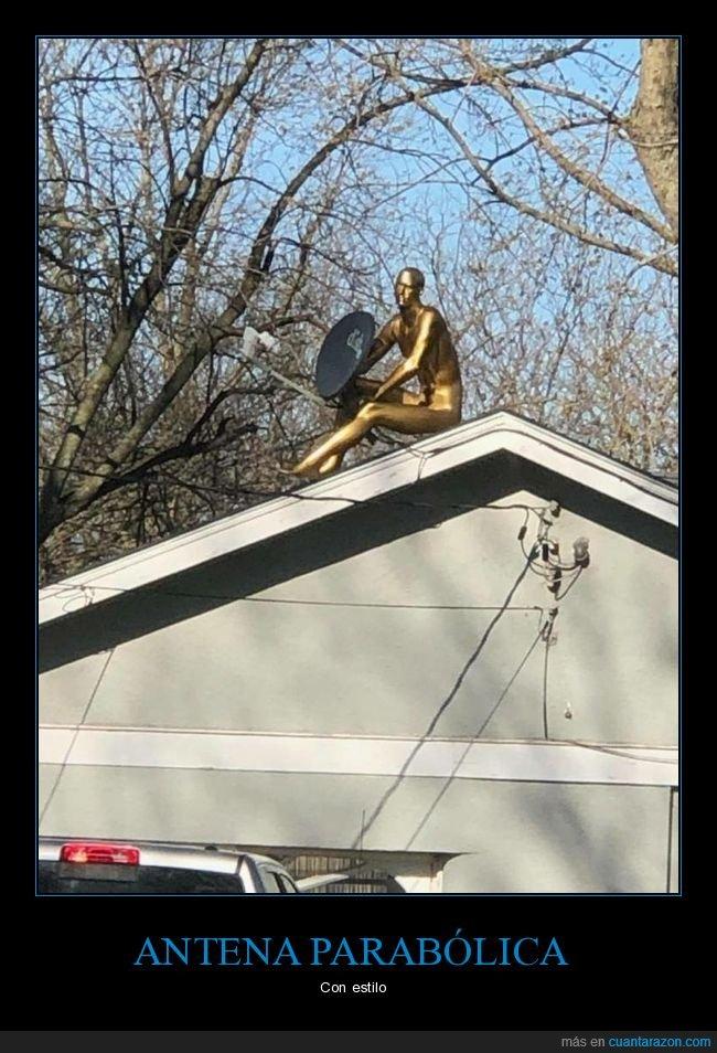 antena,escultura,wtf