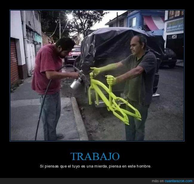 bicicleta,fails,pintando