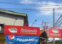 Enlace a Pollolandia