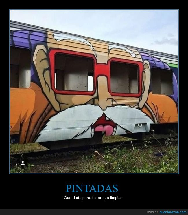 dragon ball,pintada,tren
