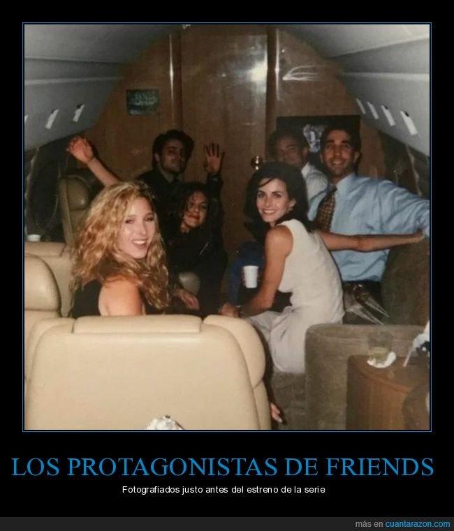 estreno,fotografía,friends