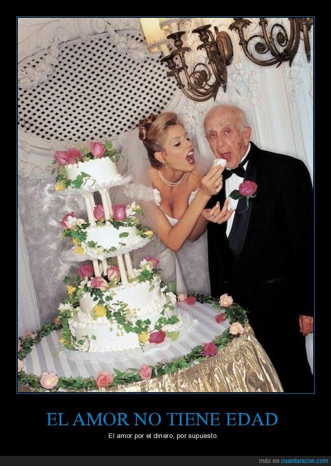 abuelo,boda,pareja