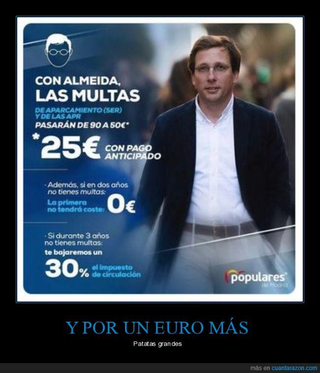 cartel,elecciones municipales,multas,políticos,pp