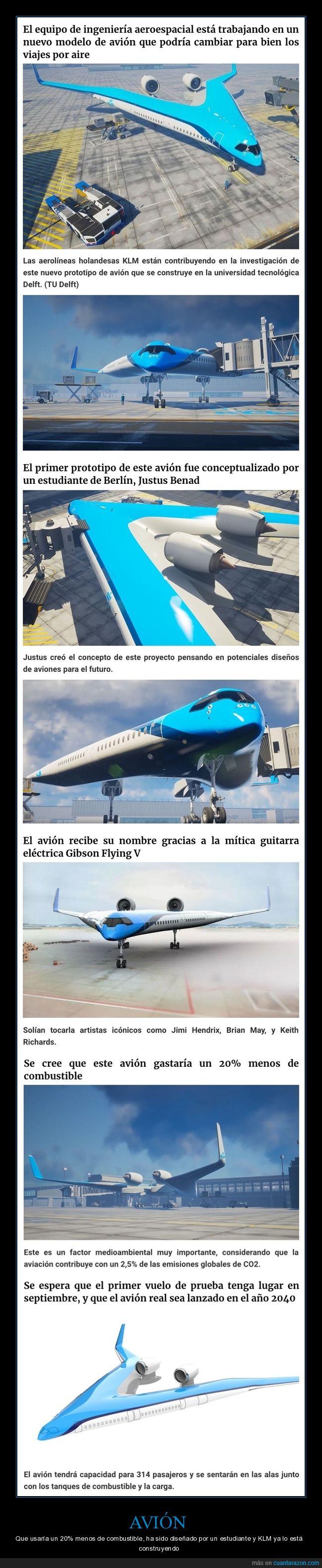 avión,combustible,diseño,estudiante
