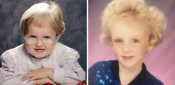 Enlace a Embarazosas fotos de la infancia con niños que parecen mucho más viejos