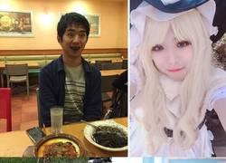 Enlace a Cosplayers japoneses comparten fotos del antes y el después de sus mejores transformaciones