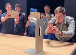 Enlace a Todo muy Apple