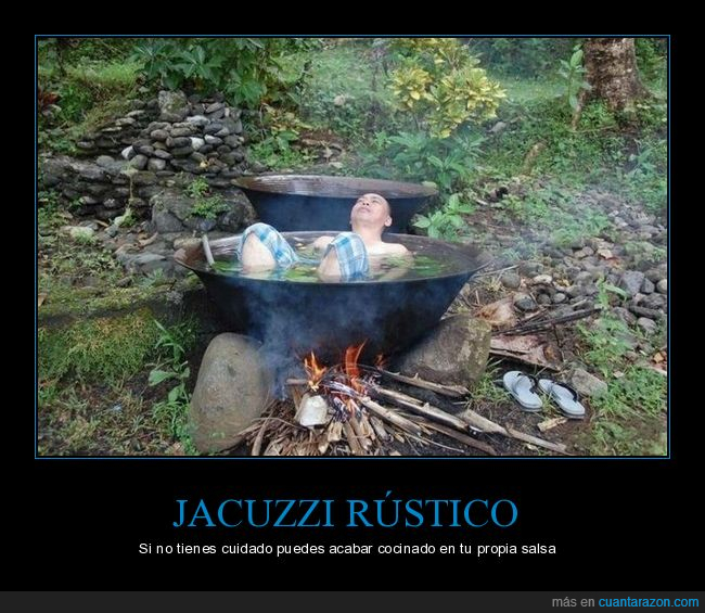jacuzzi,olla,wtf
