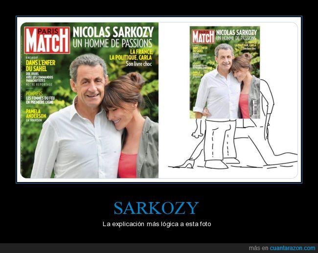 carla bruni,estatura,políticos,revista,sarkozy,wtf