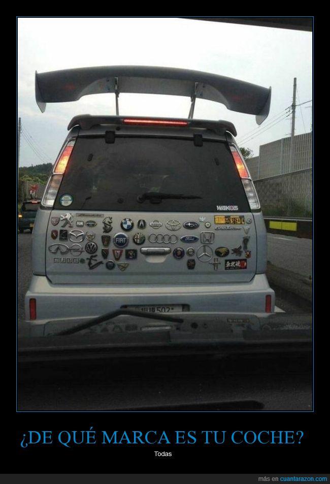 coche,marcas,wtf