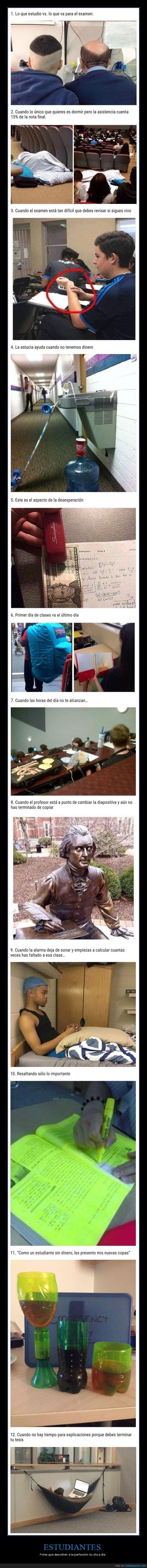estudiantes,vida