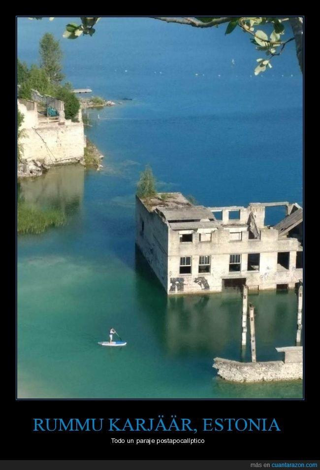 mar,ruinas,rummu karjäär