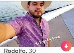 Enlace a Olé Rodolfo, olé